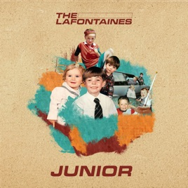 The LaFontaines - Junior (2019) LEAK ALBUM