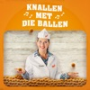 Knallen Met Die Ballen - Single