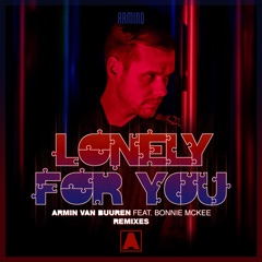 Lonely for You (Remixes) [feat. Bonnie McKee]