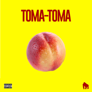 Junior Lord & Paiva Prod - Toma Toma