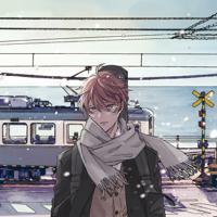 まるつけ/冬のはなし - EP