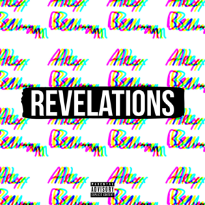 Alex Belman - Revelations