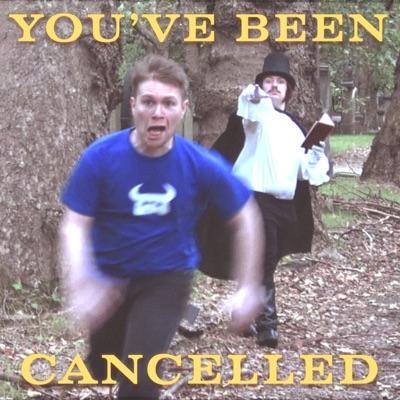 You've Been Cancelled - Single - Dan Bull