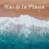 Lluvia del Bosque, Lluvia para Dormir & Sueño Profundo Club - Olas de la Playa, Pt. 01 portada