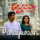 "Parayuvaan (From ""Ishq"")"