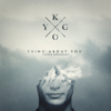Kygo & Valerie Broussard - Think About You artwork
