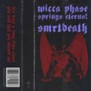 Smrtdeath & Wicca Phase Springs Eternal - It's Been a Long Time Since You Said That You Missed Me