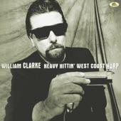 William Clarke - Must Be Jelly