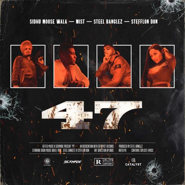 47 (feat. Stefflon Don) - Single