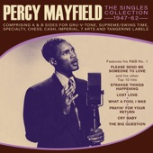 Percy Mayfield - You Don't Exist No More