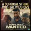Amit Trivedi - India's Most Wanted (Original Motion Picture Soundtrack)