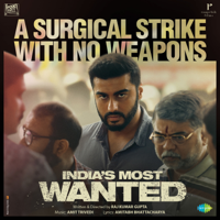 India's Most Wanted (Original Motion Picture Soundtrack)