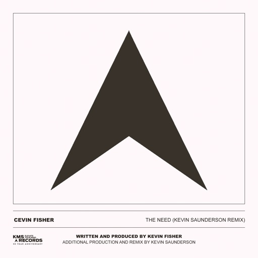 The Need (Kevin Saunderson Remix) - Single by Cevin Fisher