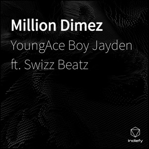 Million Dimez (feat. Swizz Beatz) - Single Mp3 Download