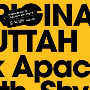 Original Nuttah 25 - Single