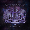 Sons Of Apollo - MMXX (Deluxe Edition) artwork