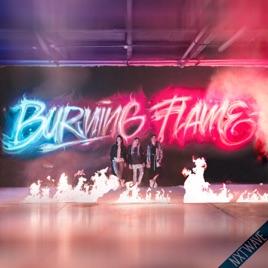 NxtWave - Burning Flame (2019) LEAK ALBUM