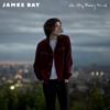 James Bay - Peer Pressure (feat. Julia Michaels) artwork