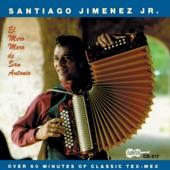 Santiago Jimenez Jr - Flor del Dalia