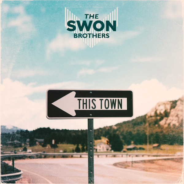 This Town - Single