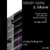Craig Hultgren - Black Cats and Blues: VII. Blue Fairy Tale