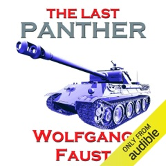 The Last Panther: Slaughter of the Reich - The Halbe Kessel 1945 (Unabridged)