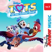 Disney Junior Music: T.O.T.S. (Vol. 1) - Cast - T.O.T.S. - Cast - T.O.T.S.