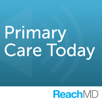 Podcast cover art for Primary Care Today