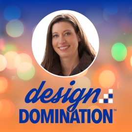Design Domination For Graphic Designers