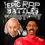 George Carlin vs Richard Pryor - Epic Rap Battles of History - Epic Rap Battles of History