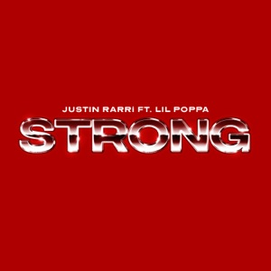 STRONG (feat. Lil Poppa) - Single