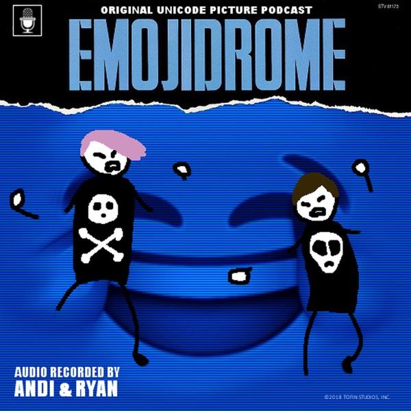 Emojidrome – Podcast – Podtail