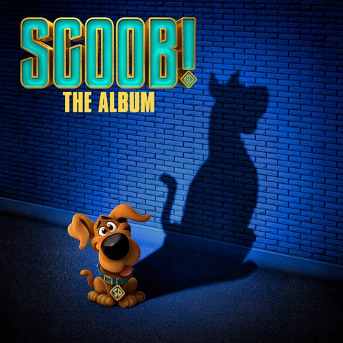 Various Artists – SCOOB! The Album [iTunes Plus M4A]