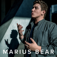 Not Loud Enough-Marius Bear