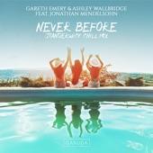 Never Before (feat. Jonathan Mendelsohn) [Standerwick Chill Mix] artwork