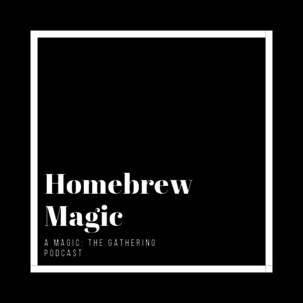 Homebrew Magic