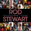 The Studio Albums 1975 - 2001, Rod Stewart