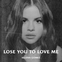 Album Lose You to Love Me - Selena Gomez