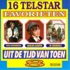 16 Telstar Favorieten uit de Tijd van Toen, Vol. 8