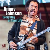 Jimmy Johnson - Down in the Valley