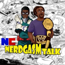 Nerdgasm Talk: 89  RANKING ALL 22 MCU MOVIES on Apple Podcasts