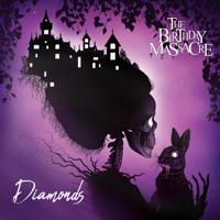 The Birthday Massacre - Diamonds artwork