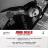 John Mayer - Carry Me Away artwork