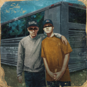These Days (feat. Logic) - Silas Cover Art