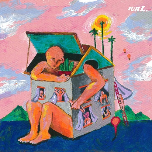 SURL – I Know – EP