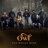 Zac Brown Band - Finish What We Started (feat. Brandi Carlile)