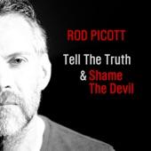 Rod Picott - Too Much Rain