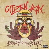 Citizen Kay - For Me (feat. Kirrah Amosa)