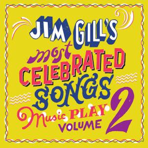 Jim Gill - I Changed My Mind