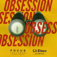 Podcast cover art for Obsession